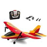 Top Race¬ Airhawk Tr-p28 2 Channel 2.4ghz Exterior Avión Rc