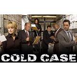 Cold Case - A Coleção Completa Legendada Com Caixinhas