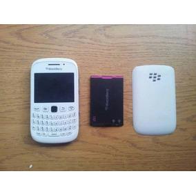 Vendo O Cambio Blackberry 9320
