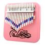 Pink Music Box