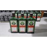 Botellas De Jager Vacias