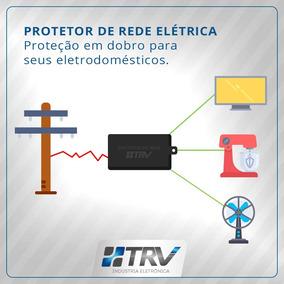 Protetor De Rede Eletrica Portoes Eletronicos