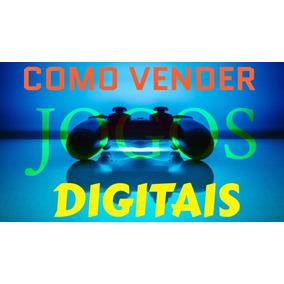 Guia Como Vender Jogos Digitais Psn+ 18 Fornecedores Ps3 Ps4