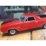 Chevy El Camino Ss 1970
