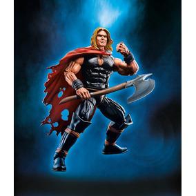 Boneco Thor Ragnarok Series Marvel Legends Frete Grátis