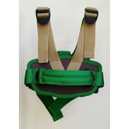 Cinturones de Seguridad desde