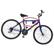 Soporte Pared Horizontal Colgar 1 Bicicleta Diseño Conbikes