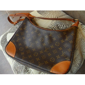 Bolsa Louis Vuitton Monogram Boulogne Original+ Envio Gratis