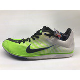 Nike Zoom Rival D Spikes Atletismo Picos Tartan 27cms.