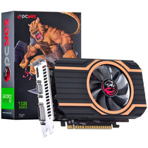 Placa De Vídeo Geforce 9500gt 1gb Ddr3 128bit Pci-e Hdmi