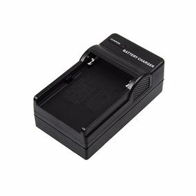 Carregador P/ Sony Np-f970 Np-f330 Np-f550 Np-f570 Np-f960
