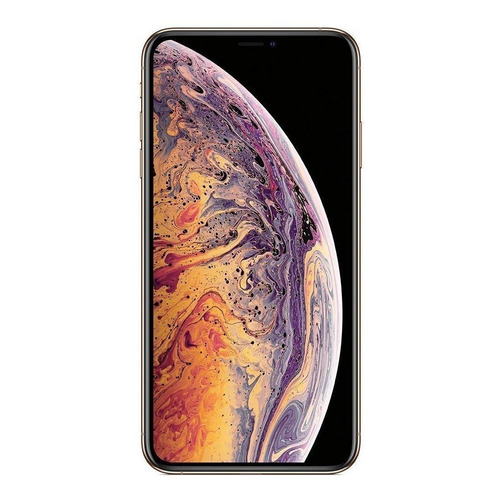 Apple iPhone XS Max Dual SIM  512 GB Ouro