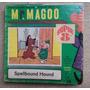 Antigua Pelicula Mr. Magoo 8mm Super 8 Movie