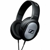 Fone De Ouvido Sennheiser Hd201 Powerful Sound Headphones