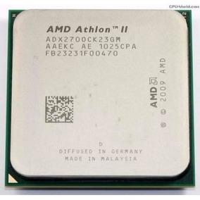 Processador Amd Athlon X2 250 Am3