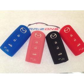 Funda De Silicon Llave Mazda 2 3 Mazda 6 Cx3 Cx5 Cx7 Cx9 Mx5