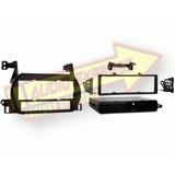 Base Frente Adaptador Estereo Nissan Altima 02-04 997418
