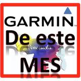 Mapa Garmin Venezuela Ruteable Para Garmin Nuvi De Este Mes