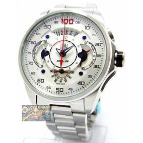 1b4587d4644 Relogio Tag Heuer Mikrograph 100 Masculino - Relógios De Pulso no ...