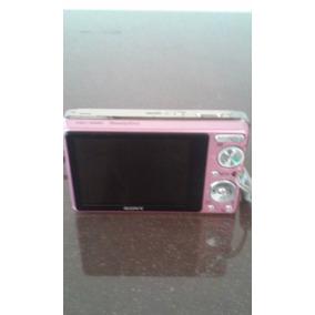 Camara Sony Cibershot De 12.1 Mp