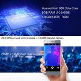Huawei Honor 9 Smartphone 4g 4gb Nos