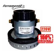 Motor 220v Electrolux Bps1 S Aspirador A10 / A20 / Flex