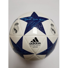 Balon Futbol adidas Capitano Real Madrid 16 Fútbol No.5 5c6747e5d9246