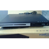 Reproductor De Dvd - Premium - Dvx 700 - Usb-mp3-cd-jpg-5.1