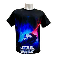 Camiseta Star Wars - A Ascensão Skywalker (estampa 1)