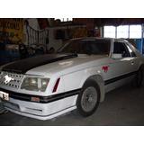 Cosas De Mustang 79/81 Original Usa .