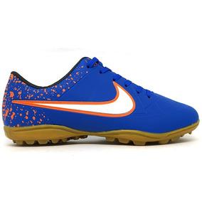 Chuteira Nike Hypervenom Cor Cobre - Chuteiras no Mercado Livre Brasil f69577b40a603