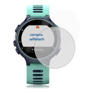 Protector Vidrio Templado De Pantalla 9h Garmin Smartwatch