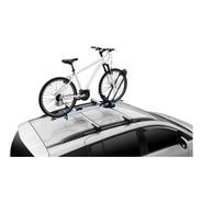 Porta Bicicleta Techo Capacidad 1 Lado Izquierdo - Bnb Rack