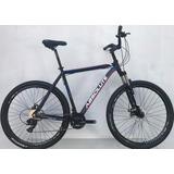 Bike 29 Grande - Mtb Absolute Tamanho - 21 P/gente Alta