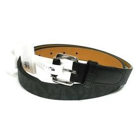 4732b552c99 Cinturon Michael Kors Original Mujer Talla S 93cms 7262