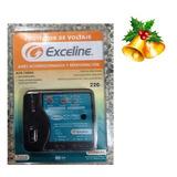 Protector Exceline Aire 220 V 36000 Btu Bornera