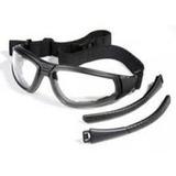 dea8248f6f134 Armação Óculos Segurança Para Lentes De Grau Msa Albatross