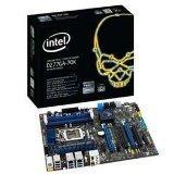 Intel Desktop Motherboard Lga1155 Ddr Atx - Boxdz77ga-70k
