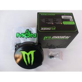 Driver Profesional Monster 250 Watts Dx 500 + Corneta