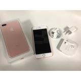 Iphone 7 256gb Libre + Accesorios