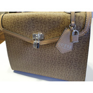 Cartera Guess Original Kravitz Mocha