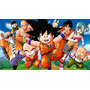 Todo Dragon Ball Coleccion Completa 86 Dvds Latino