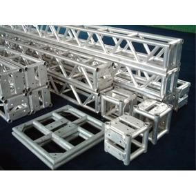 Grid Box Truss Treliça Aluminio Q25