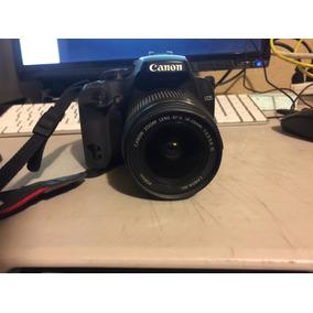 Camara Canon Eos Rebel Xs Lente 18-55mm