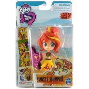 Muñeca My Little Pony Equestria Sunset Shi Envio Full (5900)
