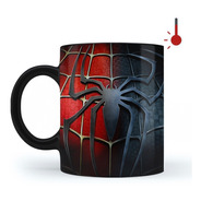 Taza Mágica Spiderman Homecoming Varios Diseños