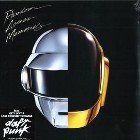 Daft Punk - Random Access