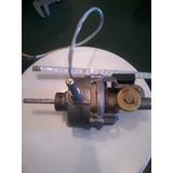 Motor Para Ventilador De Pie O Pared Con Giro Y Capacitor