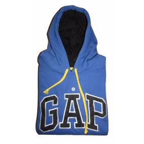 Blusa Agasalho De Frio Gap Moleton Com Capuz Feminino