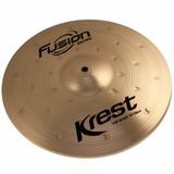 Prato Krest Fusion Series Hi Hat 14 - Pt0041